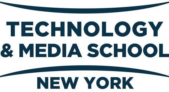 Logo Media School 1